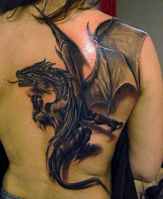 Απίστευτα 3D τατουάζ (17)