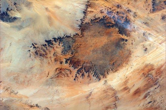 Απίστευτα τοπία από το διάστημα (2)
