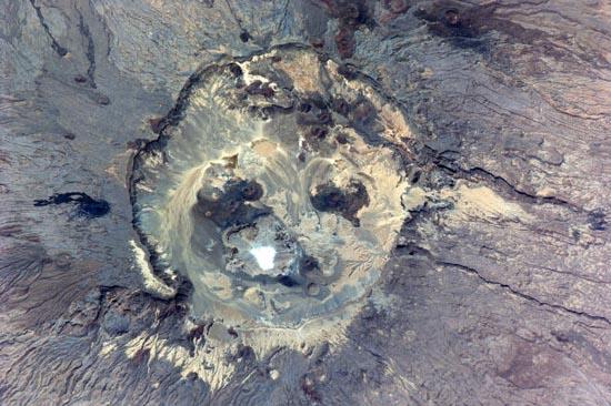 Απίστευτα τοπία από το διάστημα (5)