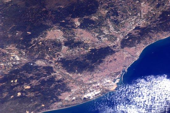 Απίστευτα τοπία από το διάστημα (15)