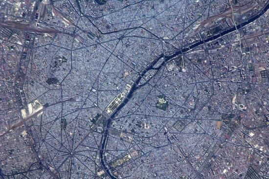 Απίστευτα τοπία από το διάστημα (20)