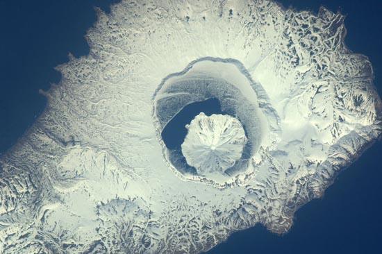 Απίστευτα τοπία από το διάστημα (22)