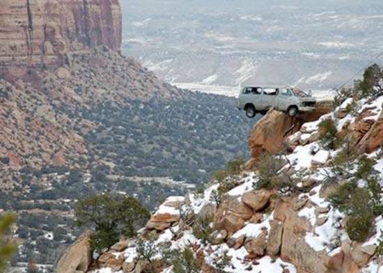 Απίστευτες αποδράσεις από τροχαία ατυχήματα (1)