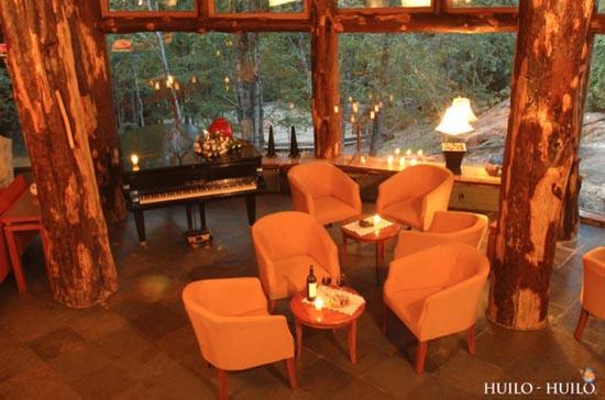 """Απίθανο ξενοδοχείο """"Magic Mountain"""" στη Χιλή (2)"""