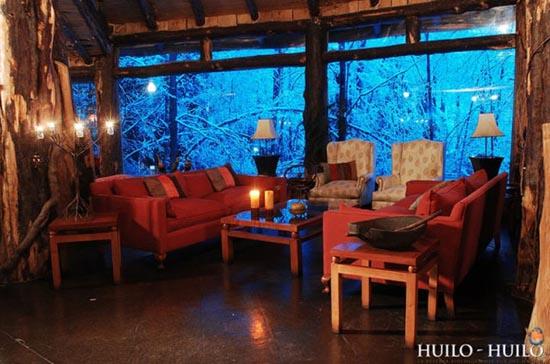 """Απίθανο ξενοδοχείο """"Magic Mountain"""" στη Χιλή (8)"""