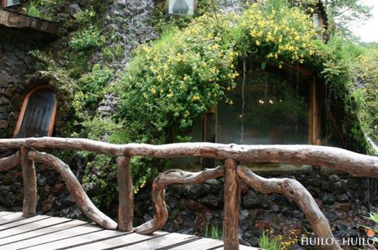 """Απίθανο ξενοδοχείο """"Magic Mountain"""" στη Χιλή (9)"""