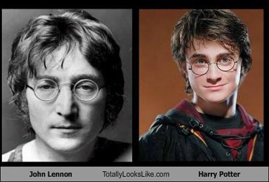 Διάσημοι που μοιάζουν μεταξύ τους (7)