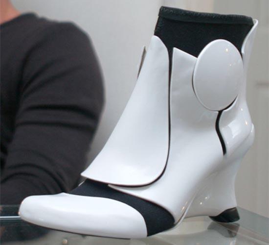 Τρελά και απίστευτα παπούτσια (6)