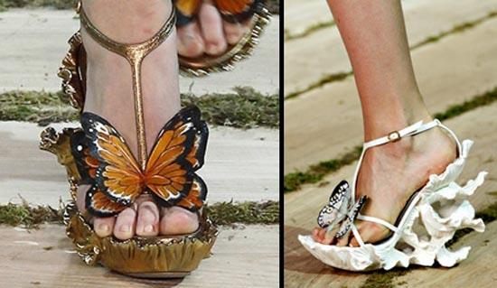 Τρελά και απίστευτα παπούτσια (7)