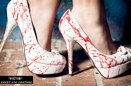 Τρελά και απίστευτα παπούτσια (8)