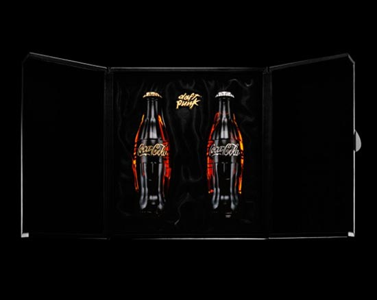 Daft Coke: Μια Coca Cola για πολύ λίγους! (1)