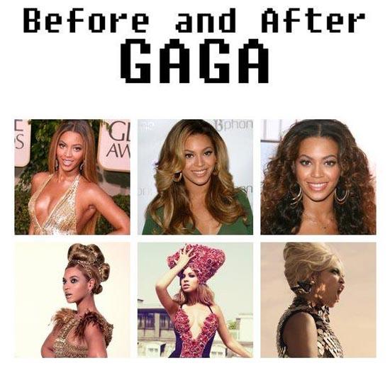 Διάσημες popstars πριν και μετά την Lady Gaga (5)