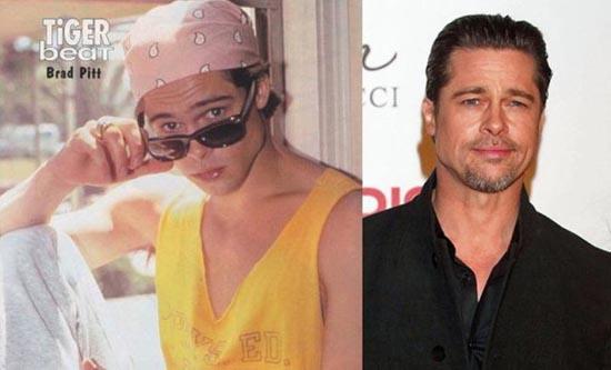 Διάσημοι στα 90s και πως είναι σήμερα (3)