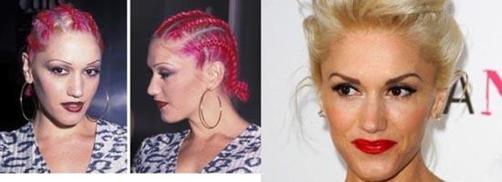Διάσημοι στα 90s και πως είναι σήμερα (6)