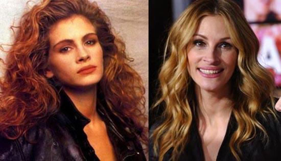 Διάσημοι στα 90s και πως είναι σήμερα (9)
