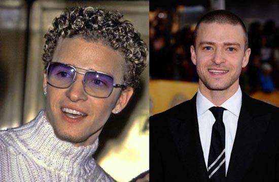 Διάσημοι στα 90s και πως είναι σήμερα (10)