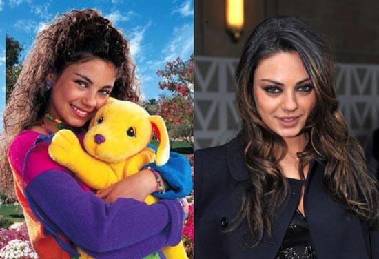 Διάσημοι στα 90s και πως είναι σήμερα (14)