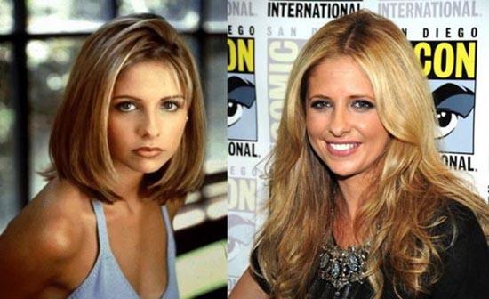 Διάσημοι στα 90s και πως είναι σήμερα (17)