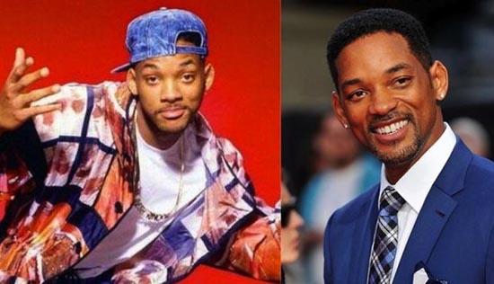 Διάσημοι στα 90s και πως είναι σήμερα (20)