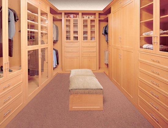 Εντυπωσιακές και πολυτελείς ντουλάπες (1)