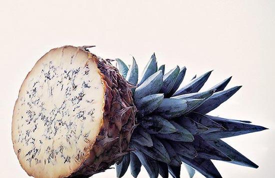 Εντυπωσιακή τέχνη με τρόφιμα και Photoshop (9)