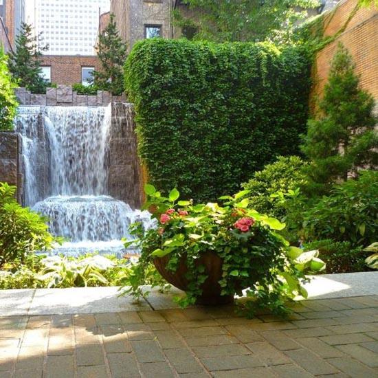 Εντυπωσιακοί κάθετοι κήποι (11)