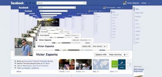 Εντυπωσιακά Facebook Profiles (16)