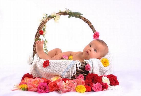 Αστείες φωτογραφίες με μωρά/παιδιά (3)