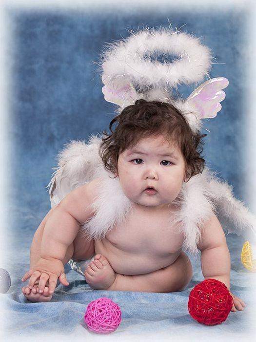 Αστείες φωτογραφίες με μωρά/παιδιά (8)