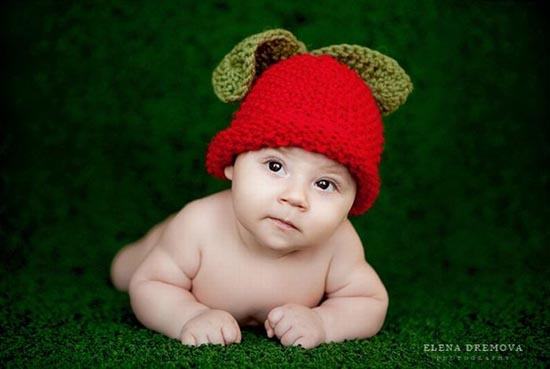 Αστείες φωτογραφίες με μωρά/παιδιά (13)