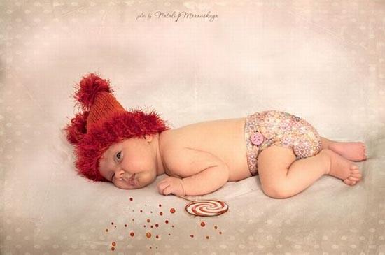 Αστείες φωτογραφίες με μωρά/παιδιά (26)