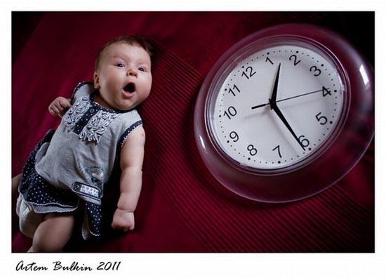 Αστείες φωτογραφίες με μωρά/παιδιά (29)