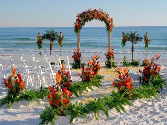Γάμος στην παραλία (1)