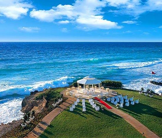 Γάμος στην παραλία (2)