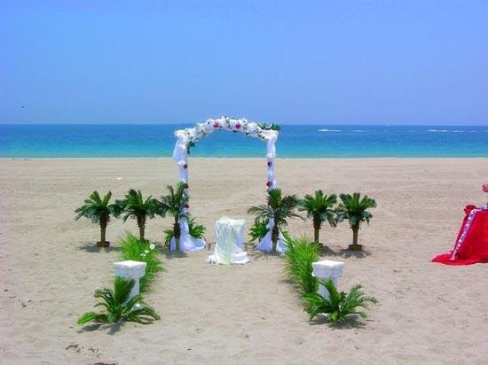 Γάμος στην παραλία (3)