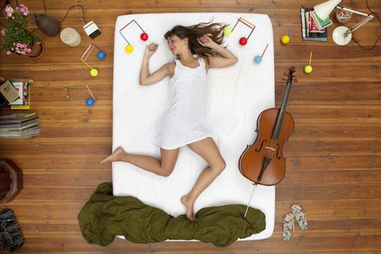 Ένα κορίτσι ονειρεύεται... (5)