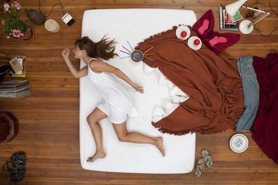 Ένα κορίτσι ονειρεύεται... (2)