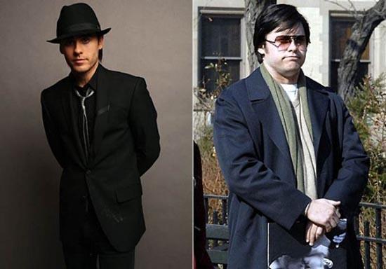 Ηθοποιοί που πήραν κιλά για τις ανάγκες ρόλου (3)