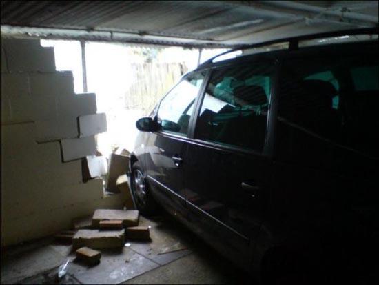 Καταστροφικά παρκαρίσματα (15)