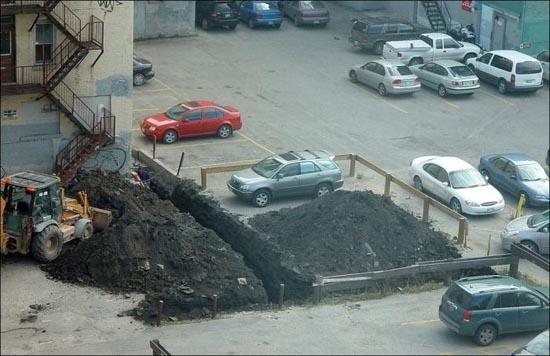 Καταστροφικά παρκαρίσματα (18)