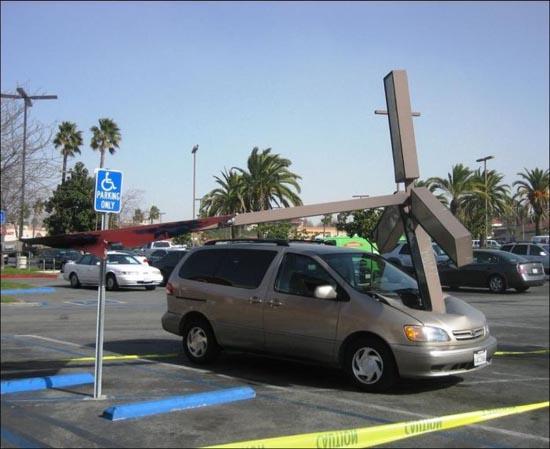 Καταστροφικά παρκαρίσματα (25)
