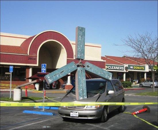 Καταστροφικά παρκαρίσματα (26)