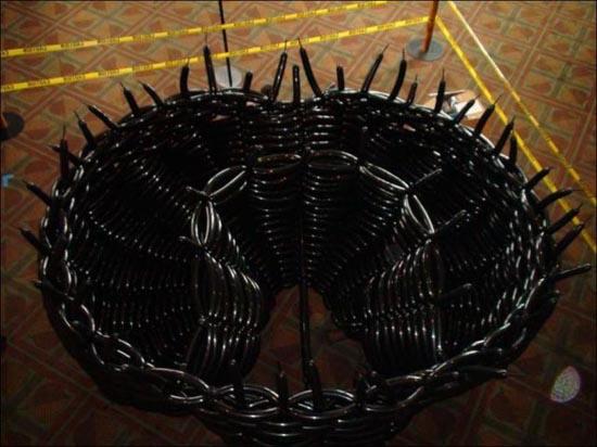 Η μεγαλύτερη δημιουργία από μπαλόνια στον κόσμο (4)