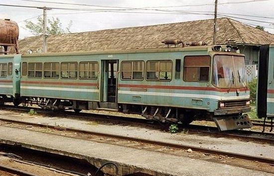 Μέσα μαζικής μεταφοράς στην Κούβα (2)