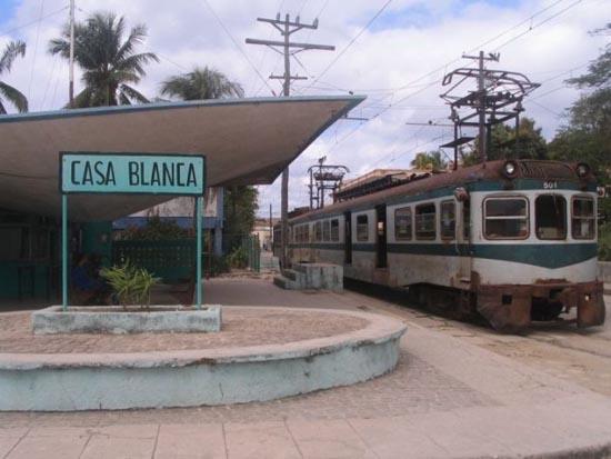 Μέσα μαζικής μεταφοράς στην Κούβα (1)