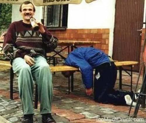 Μεθυσμένοι σε αστείες φωτογραφίες (18)