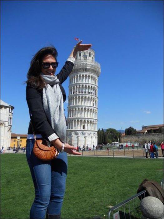 Οι πιο κλισέ τουριστικές φωτογραφίες (5)