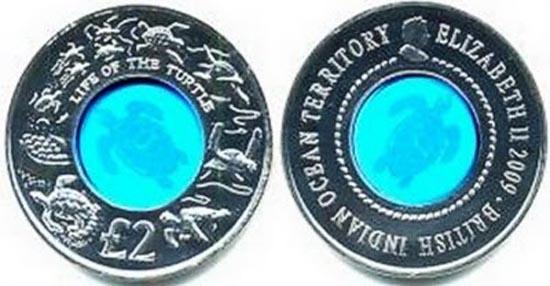 Παράξενα νομίσματα απ' όλο τον κόσμο (30)