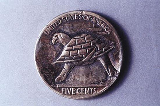 Παράξενα νομίσματα απ' όλο τον κόσμο (25)