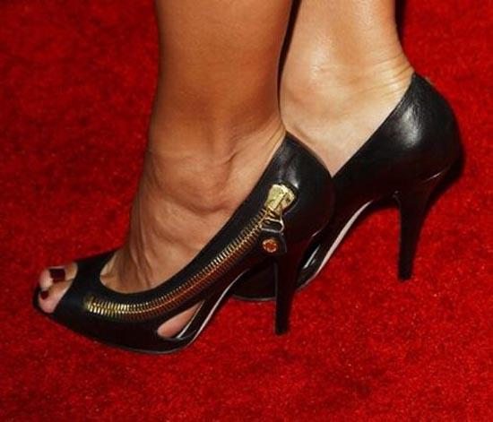 Παράξενα παπούτσια διασήμων (12)